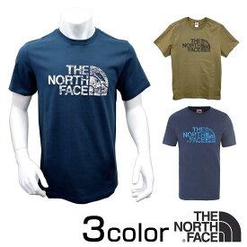 ノースフェイス Tシャツ THE NORTH FACE WoodcutDome nf00a3g1 【並行輸入品】