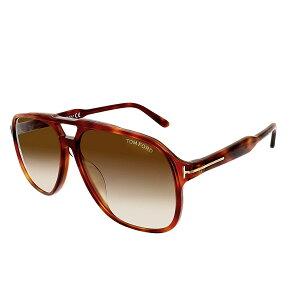 トムフォード サングラス Tom Ford sunglasses FT0753-D 53F 62 【並行輸入品】