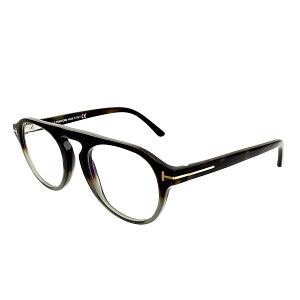 トムフォード メガネ Tom Ford メガネフレーム Optical Frame FT5533-B 55N 49 【並行輸入品】