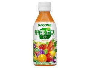 野菜生活100 オリジナル 280g×24本 PET