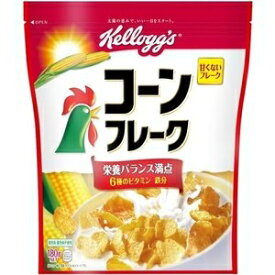 《早いもの勝ち!!》日本ケロッグコーンフレーク(袋) 180g 6入り