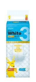 ネピア WhitoテープMサイズ3時間×52枚×4