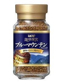 UCC 珈琲探究 ブルーマウンテンブレンド瓶45g×12