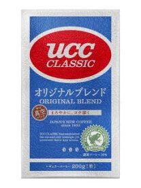 UCC クラシック オリジナルブレンドVP200g×6
