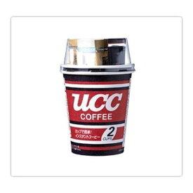特売 UCC上島珈カップコーヒー  2P 10入り