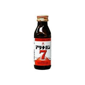 特売 武田薬品工業アリナミン7(瓶) 100ml 10入り