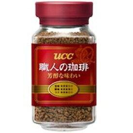 特売 UCC上島珈職人の珈琲芳醇な味わい 瓶90g 6入り
