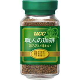 特売 UCC上島珈職人の珈琲ほろ苦い味わい90g 6入り