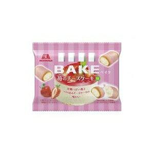 森永製菓ベイク苺のチーズケーキ味 10粒 12入り