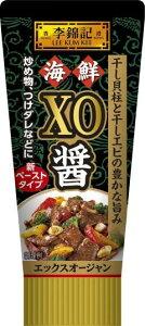 李錦記 海鮮XO醤 チューブ入り90g×12