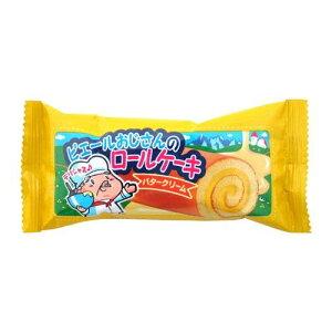 やおきん ロールケーキ バタークリーム味20g×24