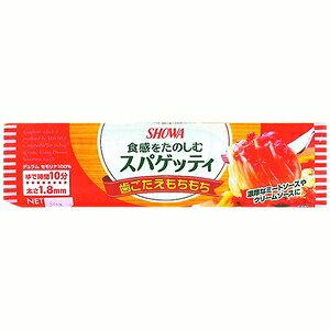 昭和産業1.8mm スパゲッティ