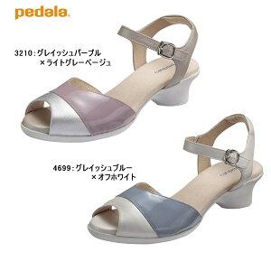 ペダラPEDALAWP388T【レディース】アシックス【送料無料】