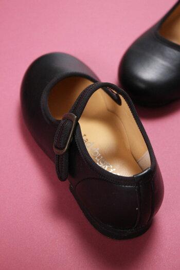 ●匠の技/日本製で安心♪LadybugKids【1306】パイピングストラップシューズフォーマル靴・フォーマル靴・女の子・子供靴・キッズシューズ・キッズシューズ・子供シューズ・子供シューズ・クリスマス・子供靴・発表会・結婚式・入学式
