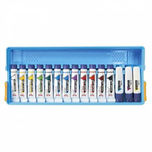 アーテック ぺんてるAGデザインセット(3原色入)15色15本※取り寄せ商品(注文確定後6-20日頂きます) 返品不可