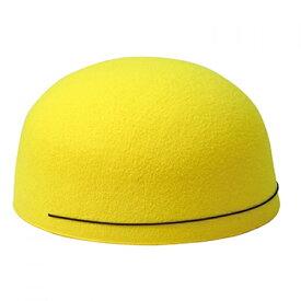 アーテック フェルト帽子 黄※取り寄せ商品(注文確定後6-20日頂きます) 返品不可