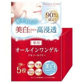 【ポイントボーナス】ネイチャーコンク 薬用モイスチャーゲル 100g