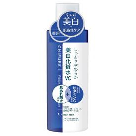 【医薬部外品】ちふれ化粧品 美白化粧水VC 180mL×3個