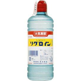(第一石油類)奥田薬品 リグロイン 500mL※取り寄せ商品(注文確定後6-20日頂きます) 返品不可