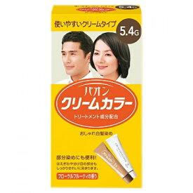 【医薬部外品】パオン クリームカラー 5.4G※取り寄せ商品 返品不可