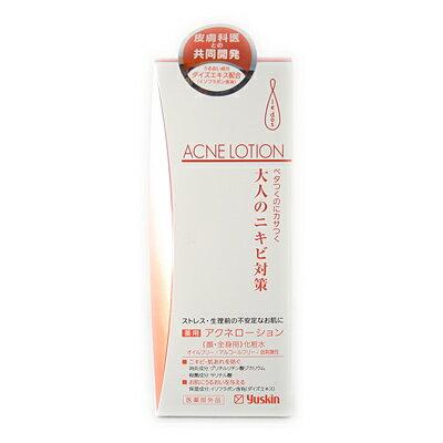 【医薬部外品】ユースキンルドー 薬用アクネローション 150ml