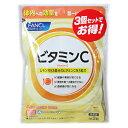徳用ビタミンC&ビタミンP 90日分 (約30日分×3袋)