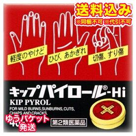ゆうパケット)【第2類医薬品】キップパイロールHi 40g