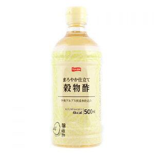 スタイルワン 穀物酢 ペットボトル 500ml×10個