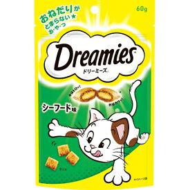 ドリーミーズ・シーフード味 60g