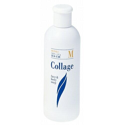 コラージュM 液体石鹸 200ml