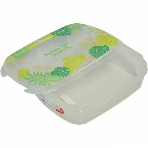 タケヤ 保存容器 サザンリーフ 1.2L※取り寄せ商品(注文確定後6-20日頂きます) 返品不可