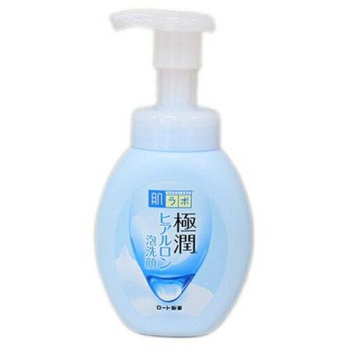 肌研 極潤 ヒアルロン泡洗顔 160ml※取り寄せ商品(注文確定後6-20日頂きます) 返品不可