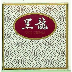 【医薬部外品】黒龍堂 薬効クリーム 黒龍金線 70g