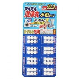 かんたん洗浄丸 小粒タイプ 6粒×8袋