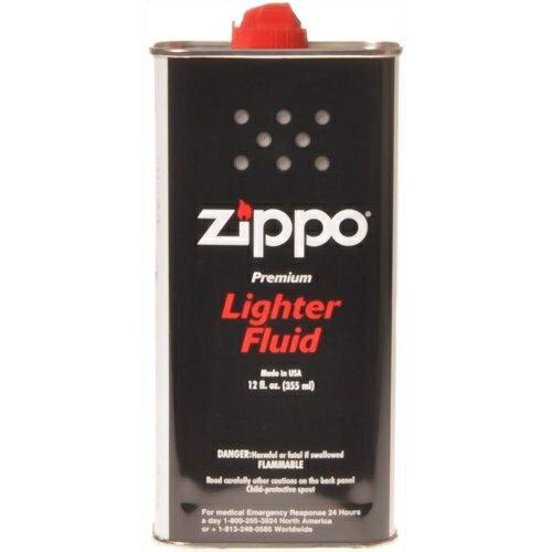 ZIPPO ジッポー用オイル 355ml※取り寄せ商品(注文確定後6-20日頂きます) 返品不可