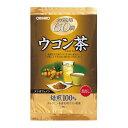 本格焙煎 ウコン茶 (1.5g×60包)