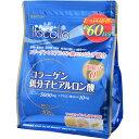 イトコラ コラーゲン低分子ヒアルロン酸 約60日分 306g