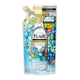 フレア フレグランス 香りのスタイリングミスト フラワーハーモニーの香り つめかえ用 240ml