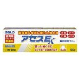【第3類医薬品】アセスE 100g