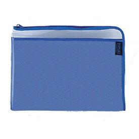 クツワ D・ケース2(A4) ブルー※取り寄せ商品(注文確定後6-20日頂きます) 返品不可
