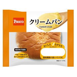 ロングライフ クリームパン 88g×10個