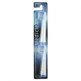 オムロン 音波式電動歯ブラシ用 トリプルクリアブラシ 2本入