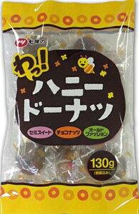 七尾わっ!ハニードーナツ 130g×12個
