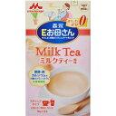 森永 Eお母さん ミルクティ風味 (18g×12本)