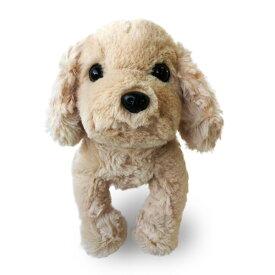 ぬいぐるみ Premium Puppy Cocker Spaniel プレミアムパピー コッカースパニエル 犬 わんこ ワンちゃん かわいい ぬいぐるみ 子犬 キュート DOG