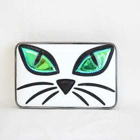 ノベルティあり バッグ Lovinke 個性派 バッグ マザーズバッグ レディースバッグ レディース A17AW013 Wild Cat Evning Bag エアリー 好きにおすすめ レディースバッグ 入学式 入社式 卒業式 ギフト【gwtravel_d19】