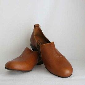 Diu ディウ 靴 履物 手縫いモカステッチのはいったサイドゴアシューズ 116D2570 シューズ パンプス フォーマル 滑りにくい サンダル 立ち仕事 レディース かかと 入学式 入社式 卒業式 プレゼント