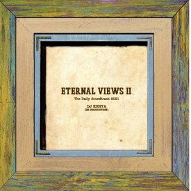 DJ KENTA BHE-075_078 ETERNAL VIEWS 2 MIX CD ☆