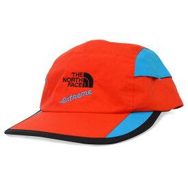 The North Face ザ ノース フェイス EXTREMEBALL CAP ボールキャップ NF0A3VVJ15Q RED レッド