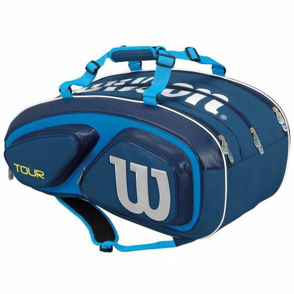 Wilson(ウイルソン) TOUR V 15 PACK WRZ843615